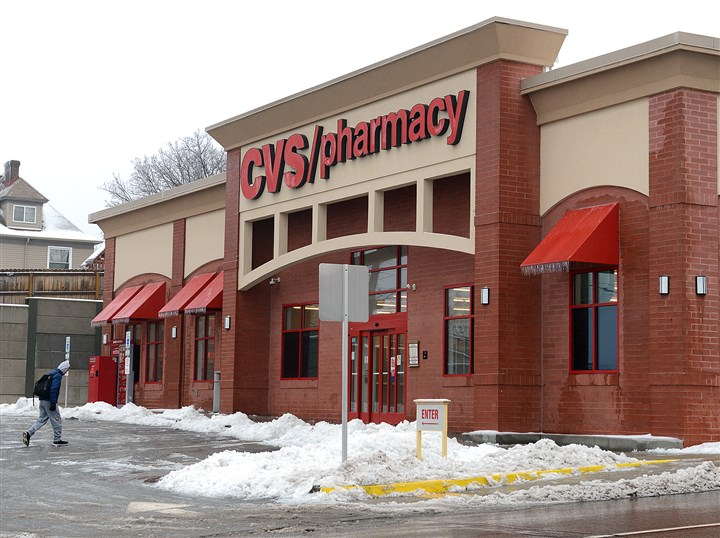 CVS Pharmacy  CVS Pharmacy