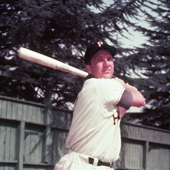 Ralph Kiner Pittsburgh Pirates outfielder Ralph Kiner is shown in this March 1951 file photo.