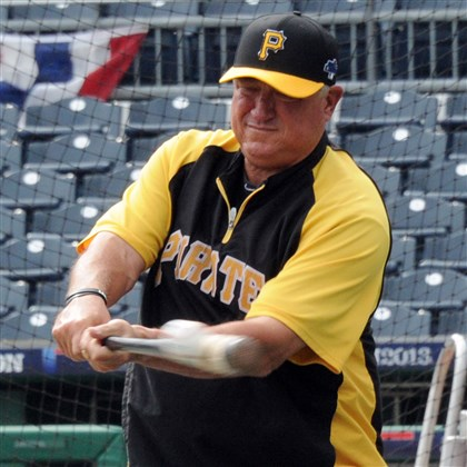 Pirates notebook: Now is time to make needed improvements