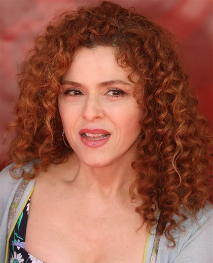 Bernadette Peters Bernadette Peters