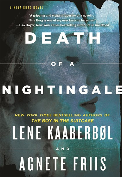 "Death of a Nightingale ""Death of a Nightingale"" by Lene Kaaberbol and Agnete Friis."