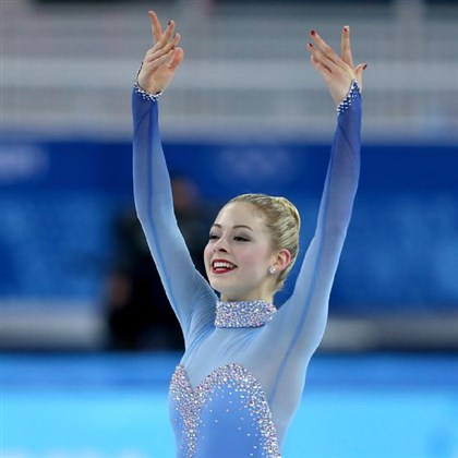 Gracie Gold U.S. standout Gracie Gold hopes the new team figure skating event can take off as the Americans improve.