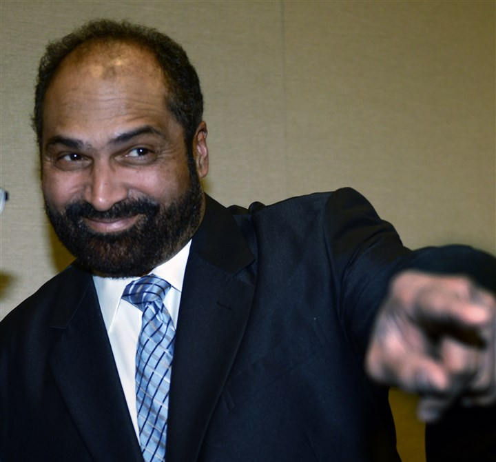 20140206bwDapperSeen21-3 Franco Harris.