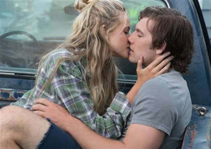 "Endlesslove4-1 Alex Pettyfer and Gabriella Wilde in ""Endless Love."""