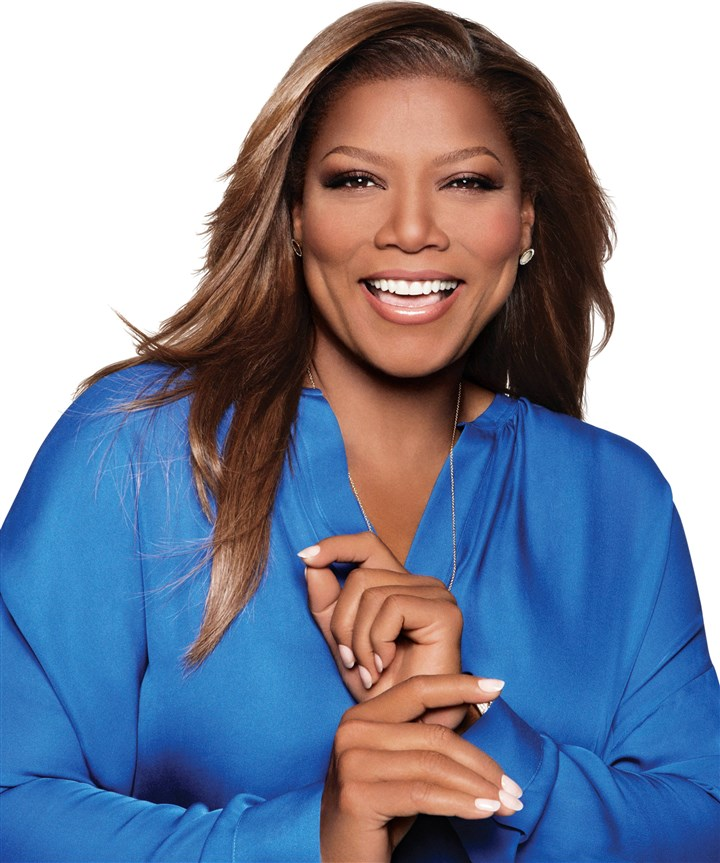 Queen Latifah Queen Latifah