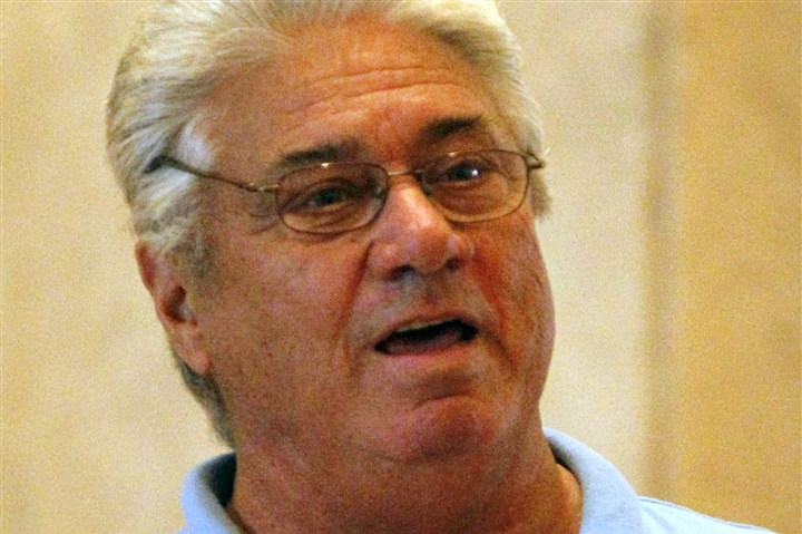Jim Fregosi-Stroke Baseball Jim Fregosi died Friday in Miami after suffering an apparent stroke while on a cruise for baseball fans.