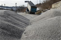 While rock salt is effective at keeping ice off the roadwasy, it also has a negative environmental impact. It raises the PH levels in the soil, causing problems for trees. Pets who walk on sidewalks treated with rock salt can get the salt in their paw pads and cause burns. Ingesting it also can be fatal.