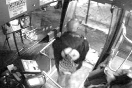 021714_bus02.jpg Surveillance video from a bus in East Liberty.