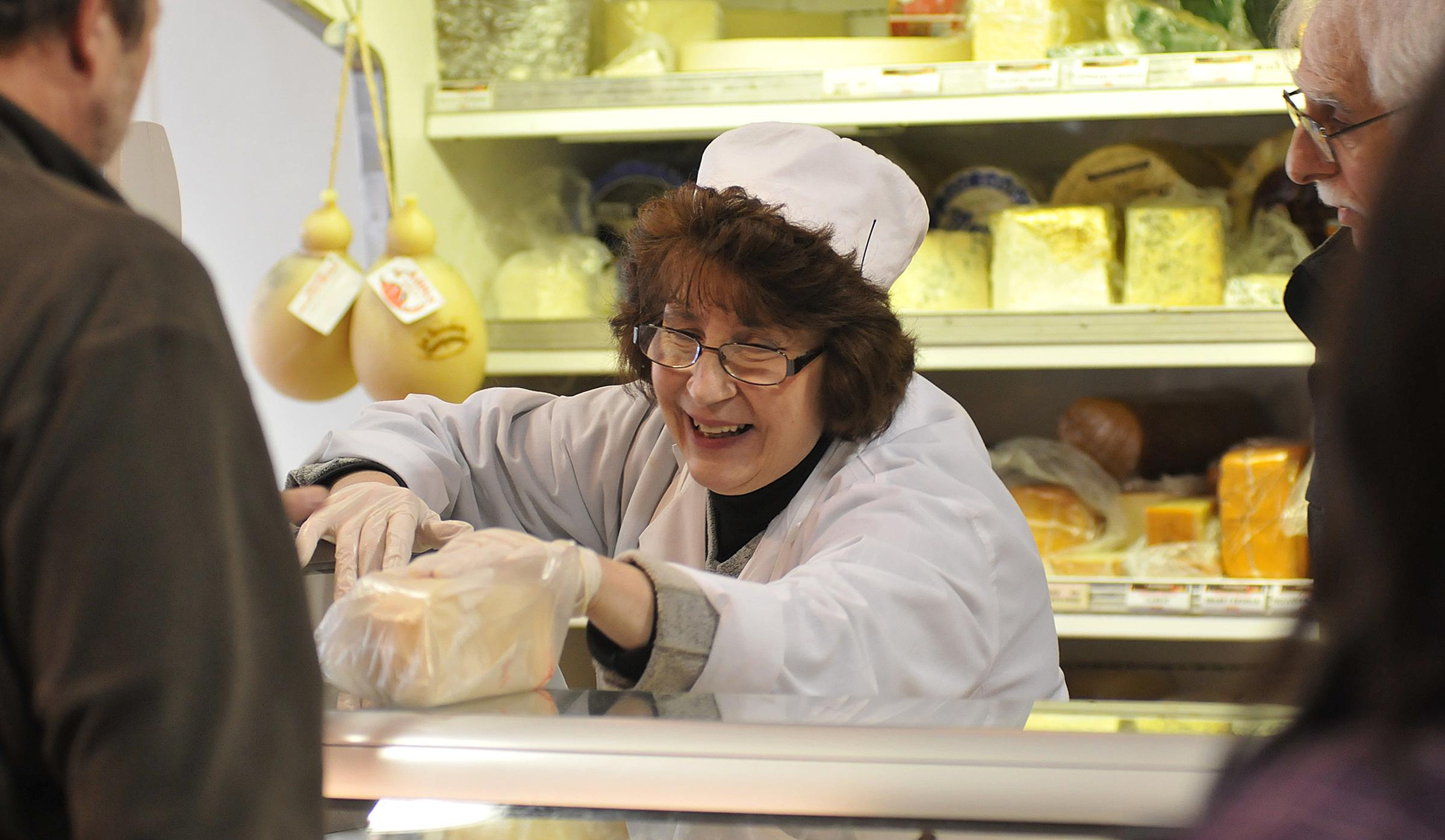 Cheesemonger's Mac And Cheese Recipes — Dishmaps
