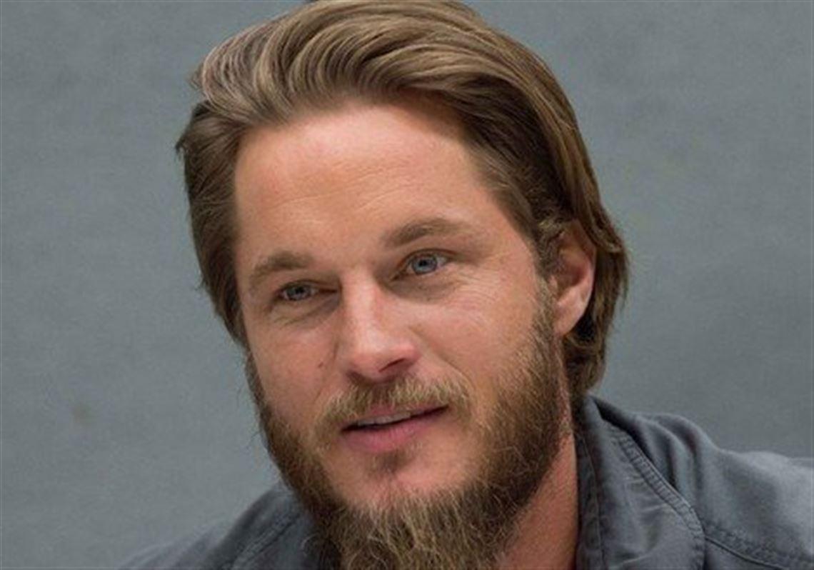 Travis Fimmel actor