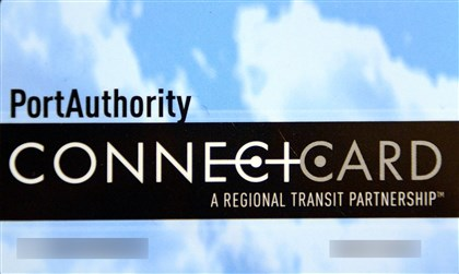Port Authority ConnectCard The Port Authority is investigating the use of fraudulent fare cards, called ConnectCards.