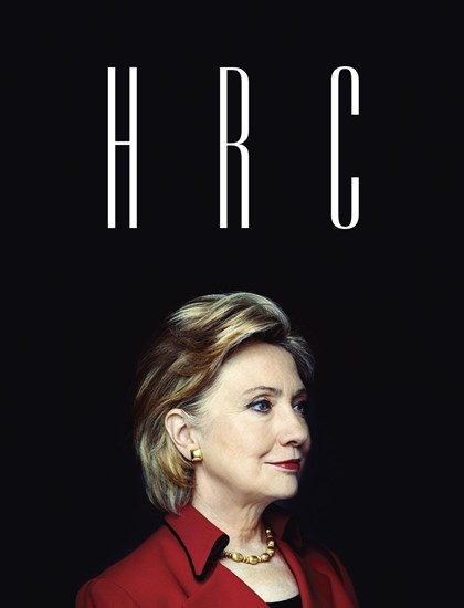 """HRC"" ""HRC"" by Jonathan Allen and Amie Parnes"