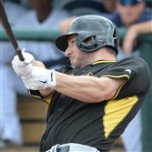 The Pirates recalled infielder Brent Morel from Class AAA Indianapolis and he will be available against the Reds today.