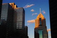 Highmark headquarters at Fifth Avenue Place.