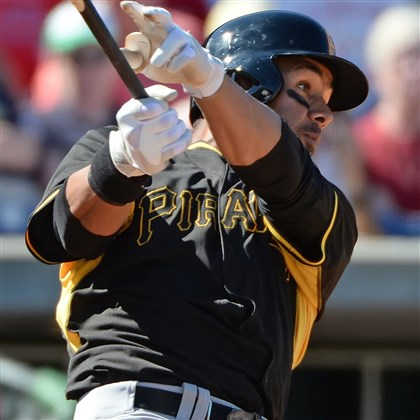 Pirates trade Chris Dickerson Chris Dickerson hit .309 in 236 at-bats for Class AAA Indianapolis this season.