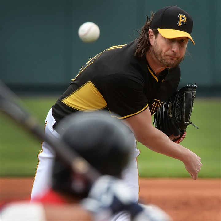 Pirates pitcher Jason Grilli Pirates pitcher Jason Grilli delivers against the Twins Friday at McKechnie Field in Bradenton, Fla.