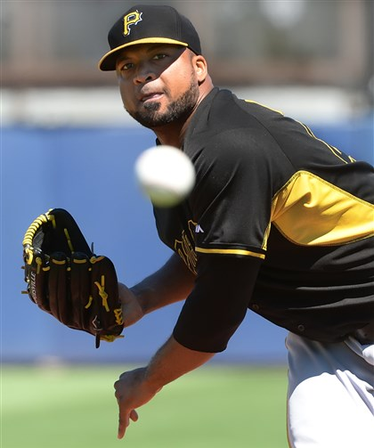 Francisco Liriano had Tommy 