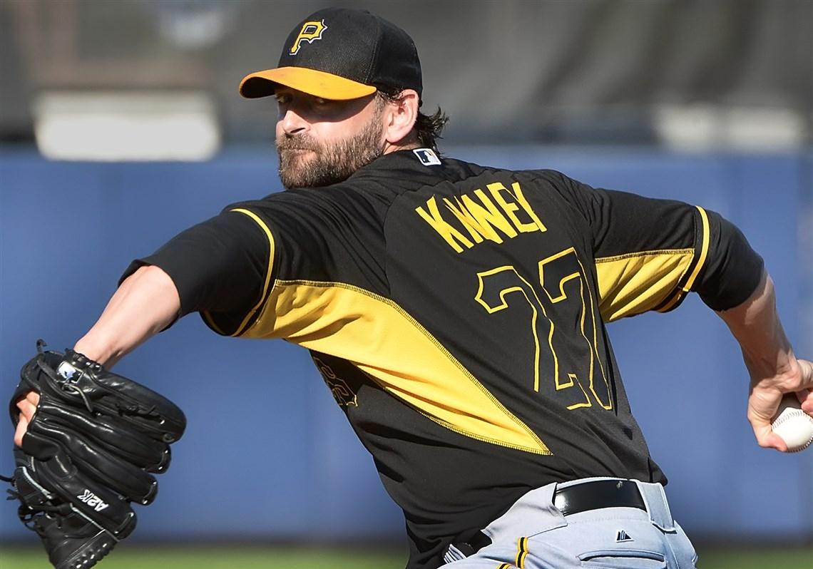 pirates notebook veteran pitcher josh kinney knows his odds