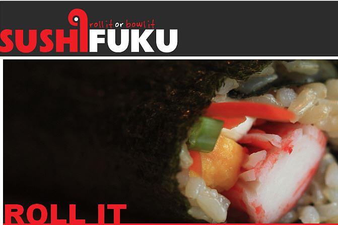 Sushi Fuku logo