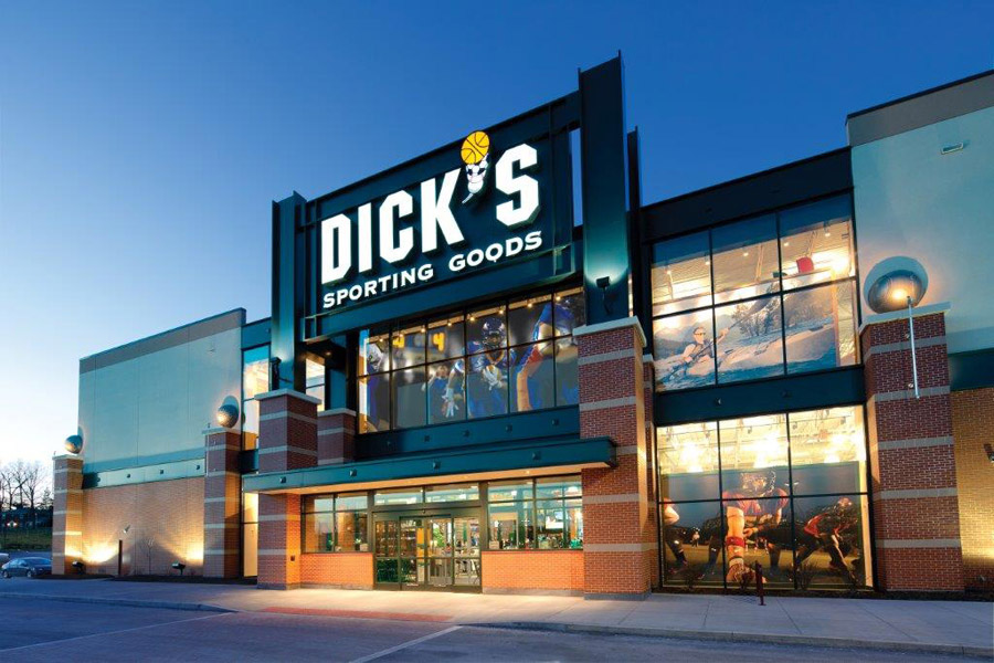 Dick Sporting - Masturbation Network