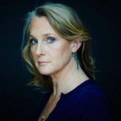 """Piper Kerman, author of 'Orange is the New Black' ""Piper Kerman, author of 'Orange is the New Black,' will be speaking at Chatham University March 20."