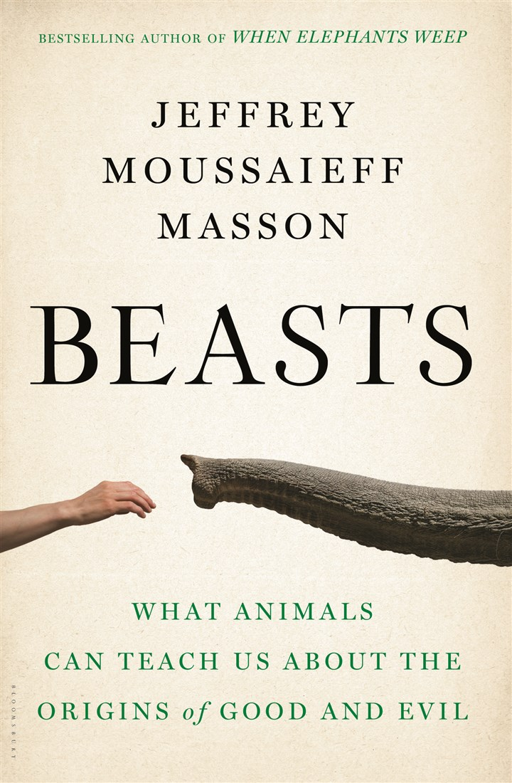 'Beasts' by Jeffrey Moussaieff Masson