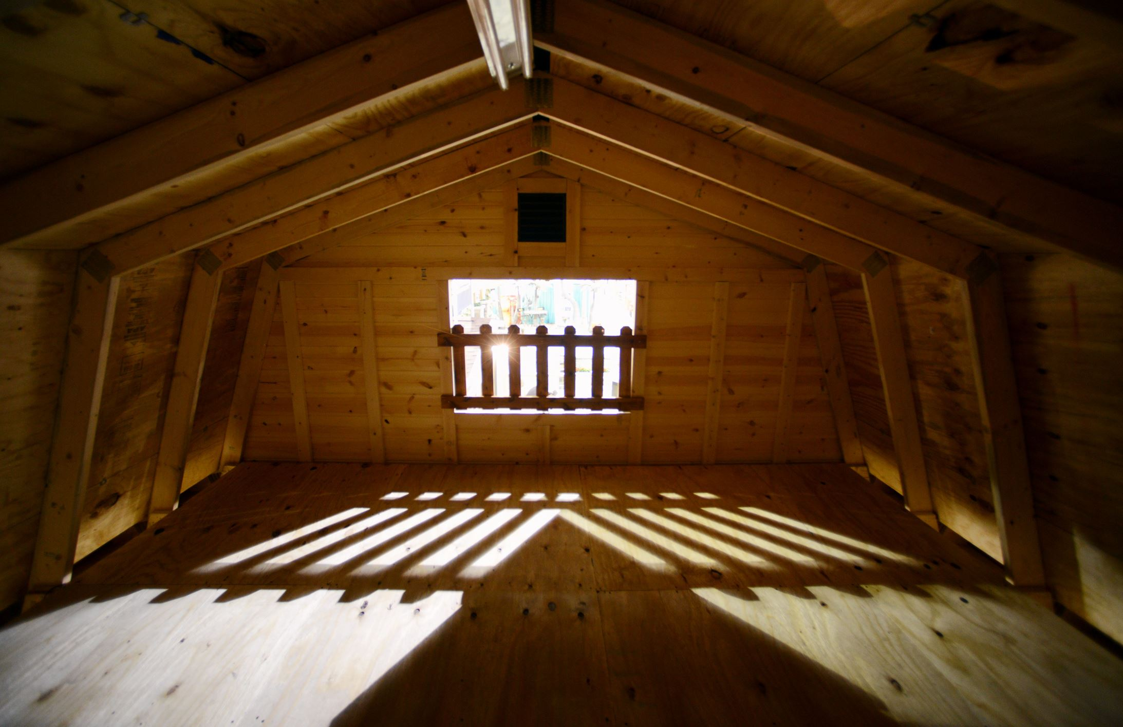 Small barns with lofts joy studio design gallery best for Shed house with loft