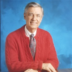 FredRogers Fred Rogers