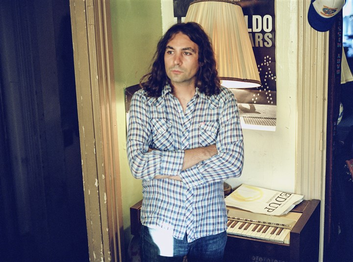 20140318hoWarDrugsmag Adam Granduciel of The War on Drugs.
