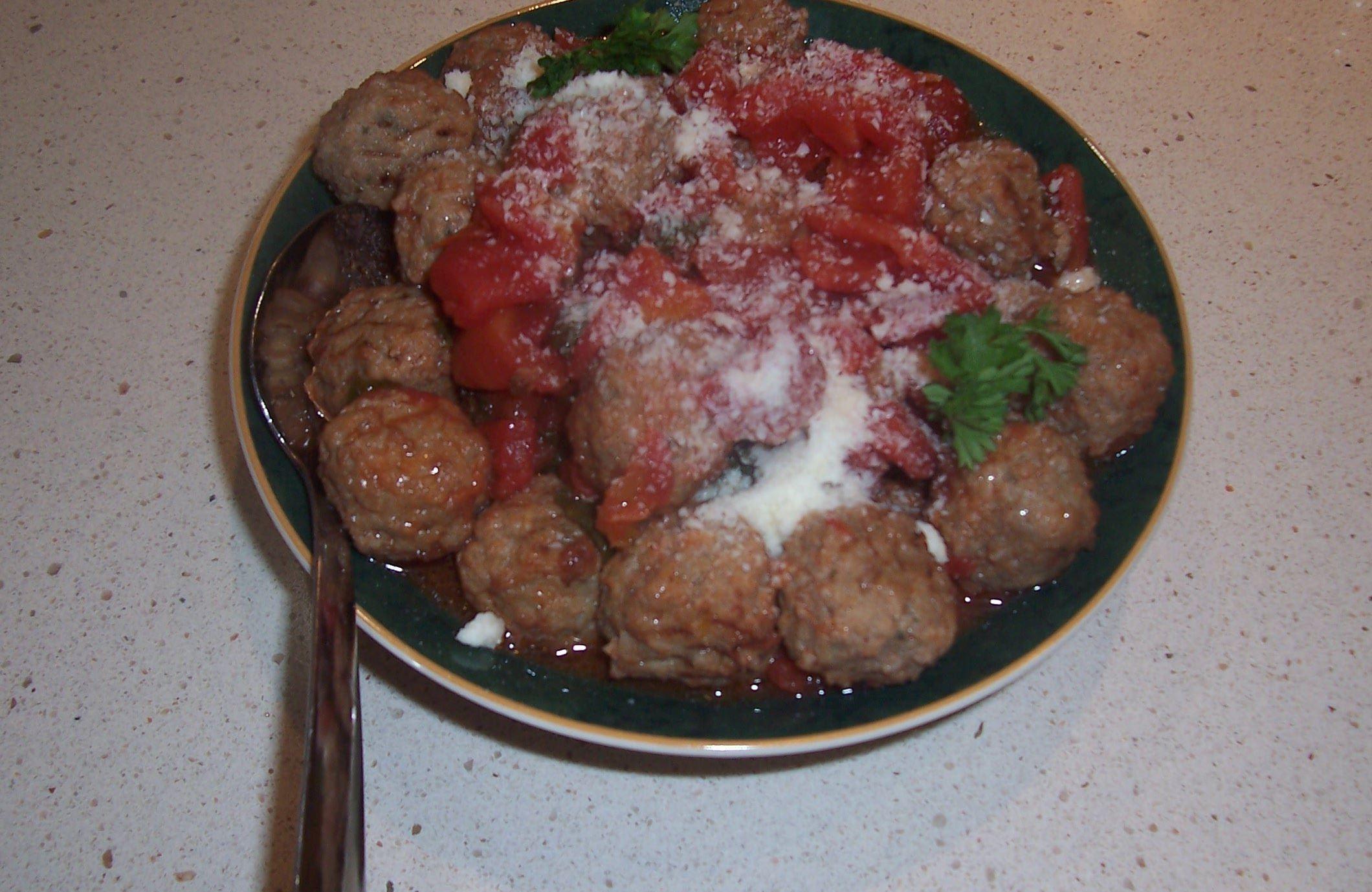 meatballs-1 Mini Meatballs .