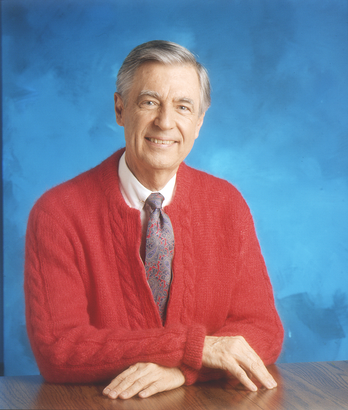 Fred Rogers net worth