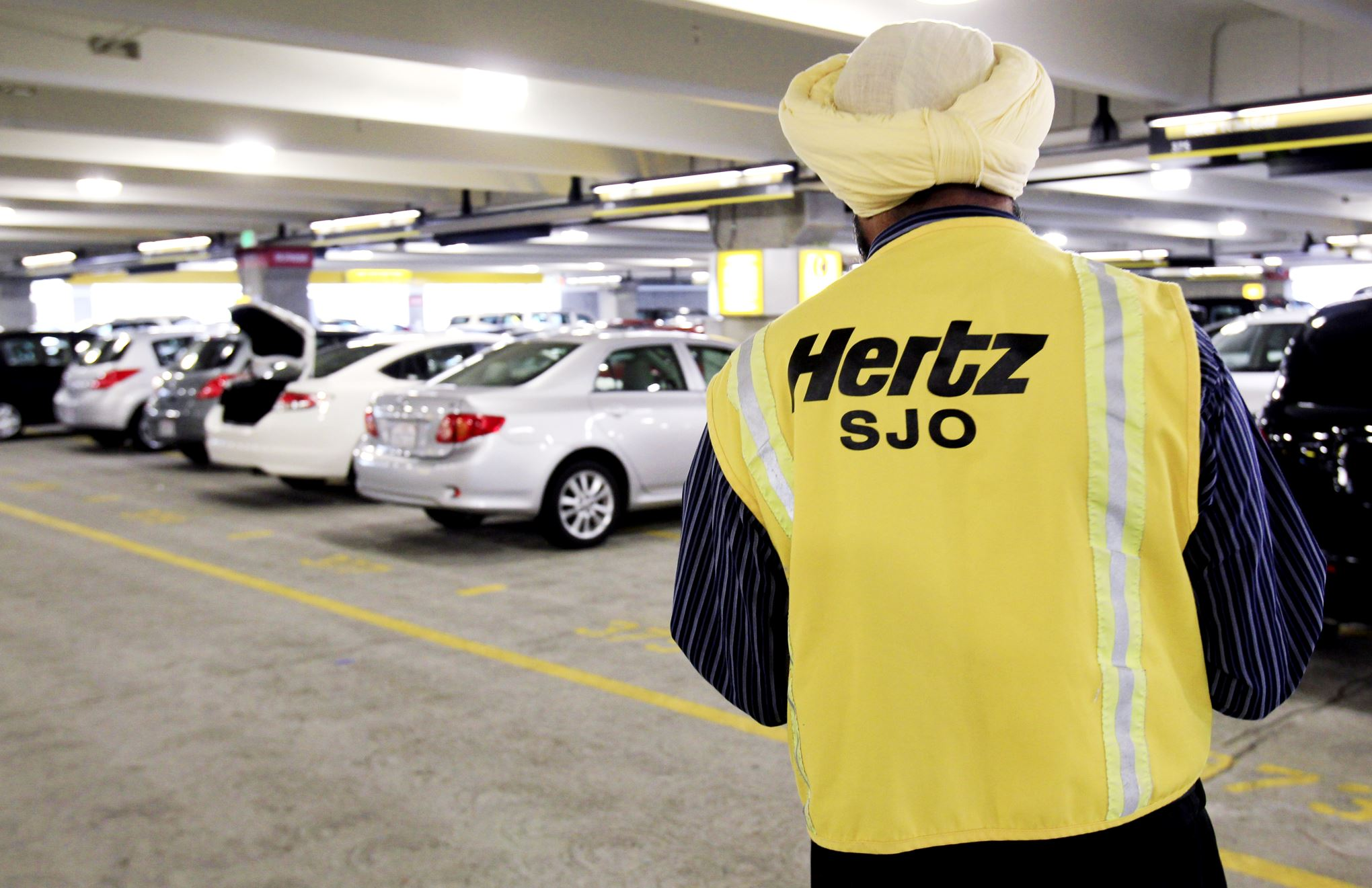 In Error, Hertz Paid Allegheny County Tax To Pennsylvania
