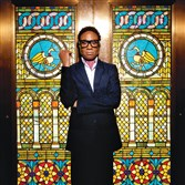 Billy Porter will receive a Lifetime Achievement Award at the OutMusic Awards Jan. 19 in New York.