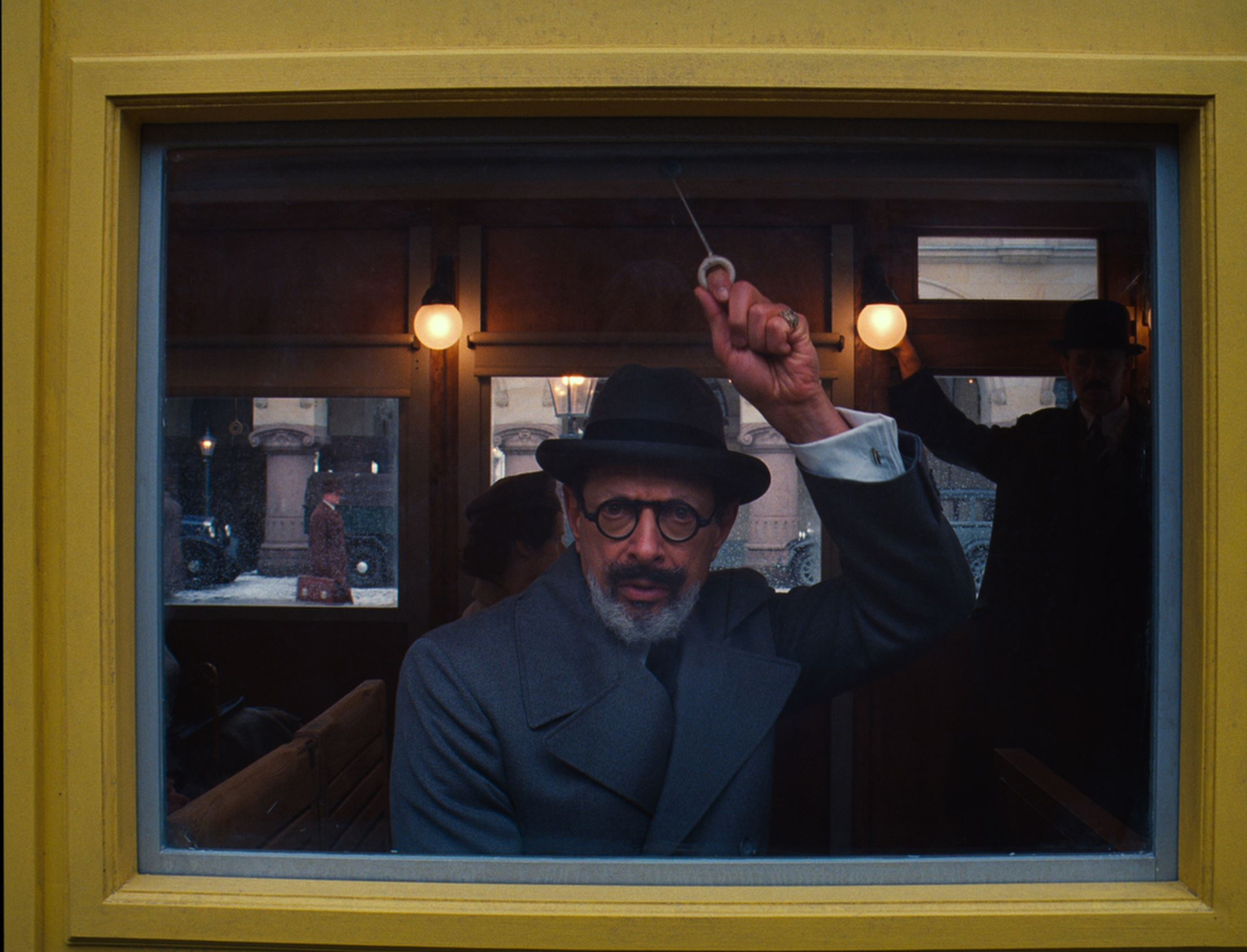 the grand budapest hotel characters slideshow quiz by bhavikm