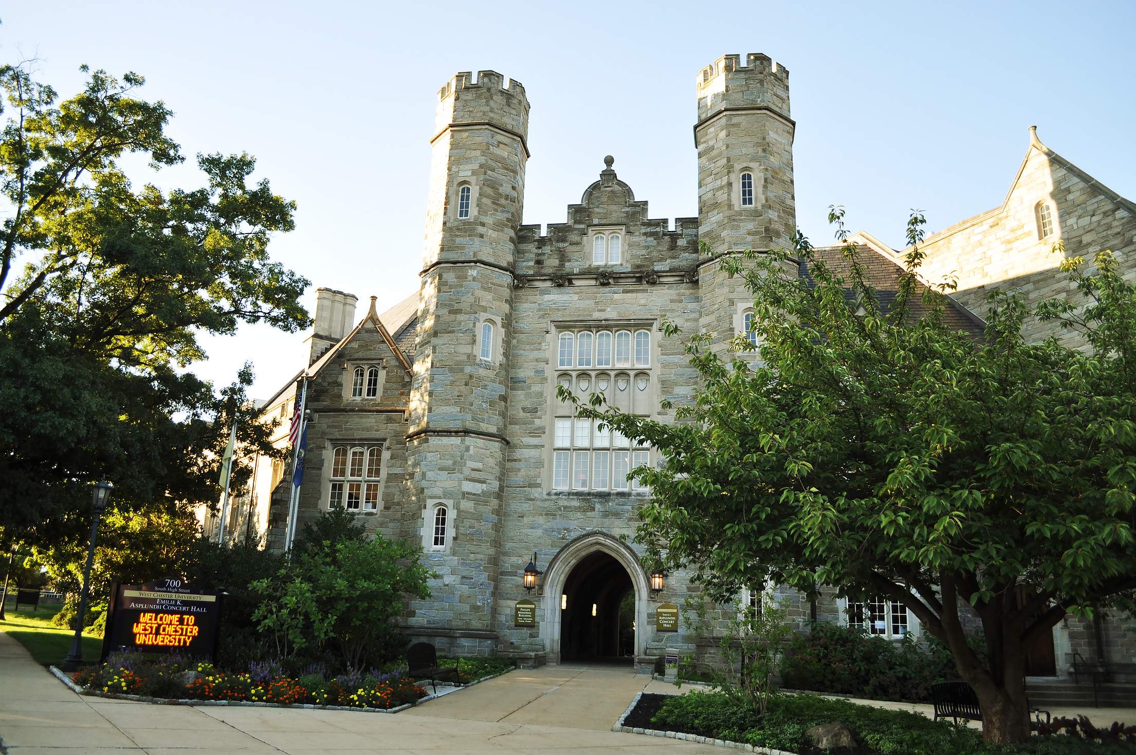 As West Chester Looks To Secession Analysts Point To