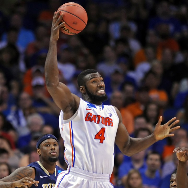gators0324 Thanks in part to two wins by Florida and Patric Young, the Southeastern Conference is unbeaten at 7-0 in the NCAA tournament.
