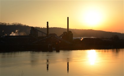 Shenango coke works A coalition of Bellevue area groups, organizations, small businesses and unions has called on the Allegheny County Health Department to require the Shenango coke works on Neville Island to reduce its unhealthy emissions or close.