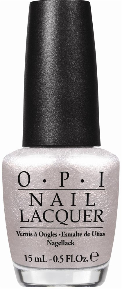 20140324GirlsLoveDiamonds by OPI/MLB Collection Girls Love Diamonds pure white from MLB Collection by OPI, $9.00.