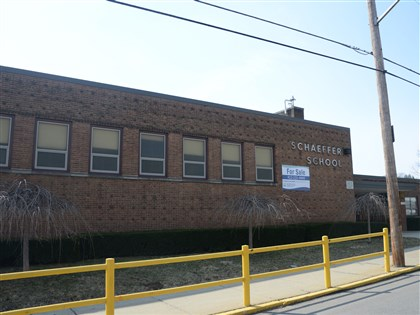 Shaeffer is priced at $250,000. The closed public school is one of 20 in the city of Pittsburgh and one of three in the West End. Shaeffer is priced at $250,000.