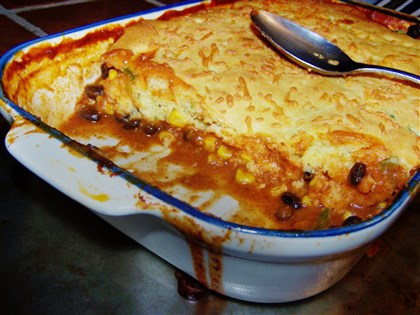 20140324RSTamale Chicken Tamale Pie.