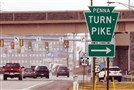 Some parts of the turnpike haven't been upgraded since it opened in the 1940s.