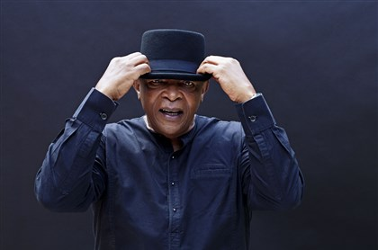 Hugh Masekela, South African activist and musician Hugh Masekela, South African activist and musician, will play at 7 p.m. today at the New Hazlett Theater.