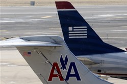 The Allegheny County Airport Authority says a national pilot shortage is to blame for American Airlines cutting flights from Pittsburgh to Hartford and St. Louis.