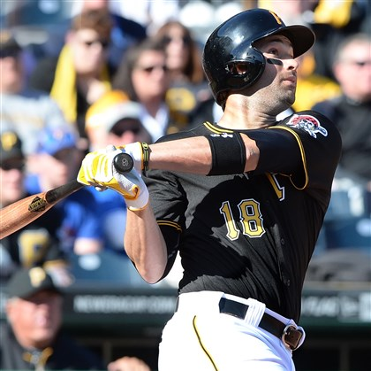 One for the books: Pirates win opener, 1-0