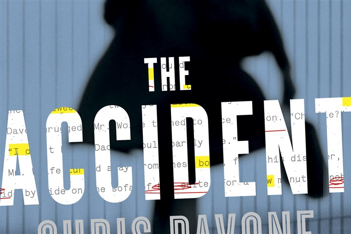 """The Accident"" by Chris Pavone"