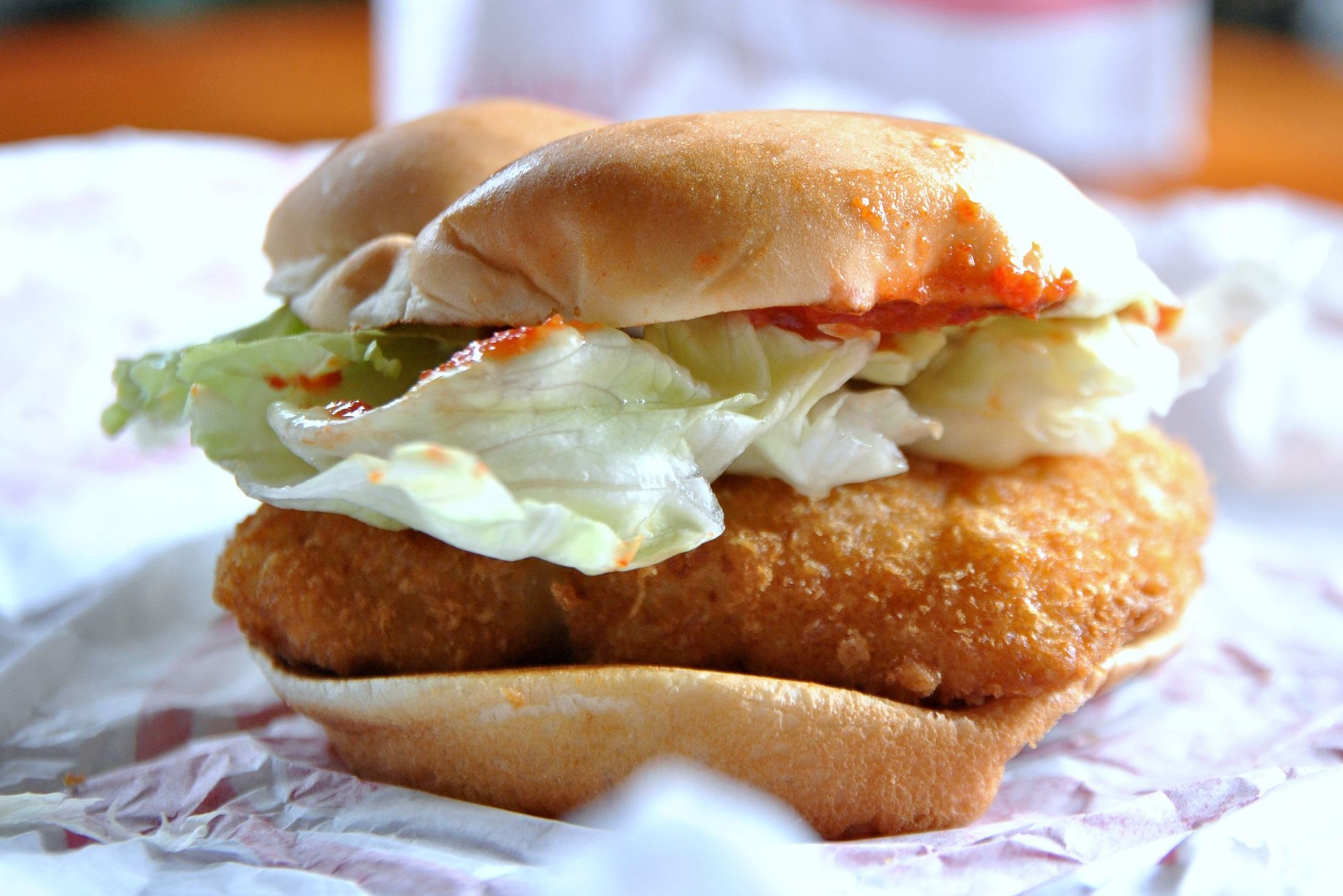 Options for when you want fish fast pittsburgh post gazette for Wendy s fish sandwich