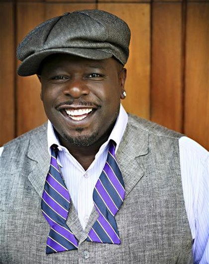 20140402hocedricAmag Cedric the Entertainer will perform at the Pittsburgh Improv..