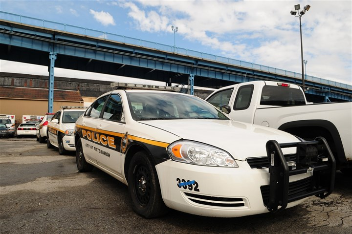 City Council police cars The Pittsburgh City Council tentatively approved spending more than $6 million on new police cars, fire trucks and street sweepers.