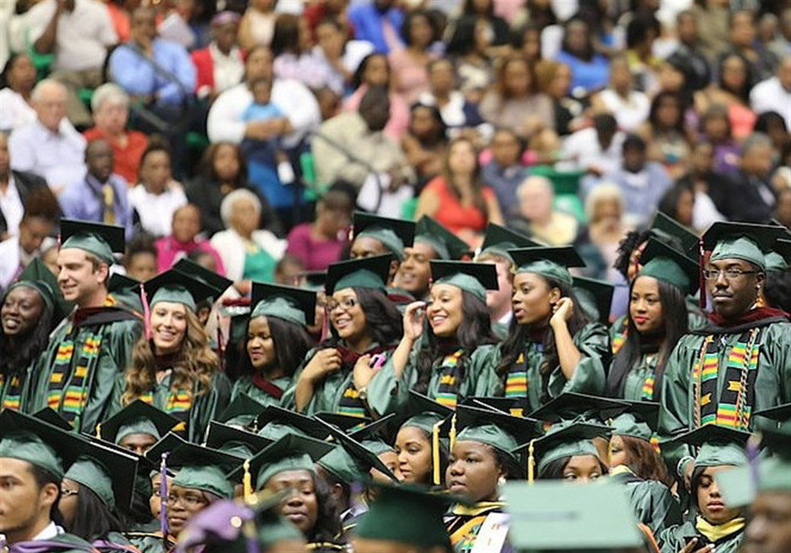 Florida AM University Graduation May 2013 Thats Me All The Way On
