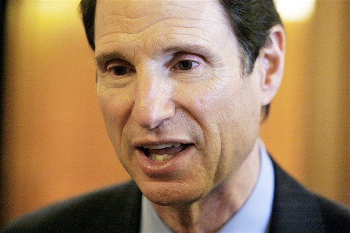 Congress Medicare Senate Finance Committee Chairman Ron Wyden, D-Ore.